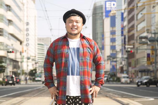 東広島ポニー 公式シンガー HIPPY