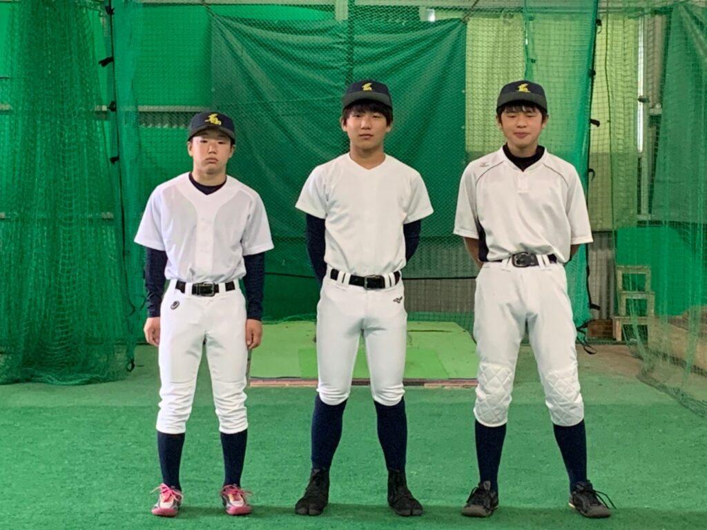 東広島ポニー 広島硬式野球チーム